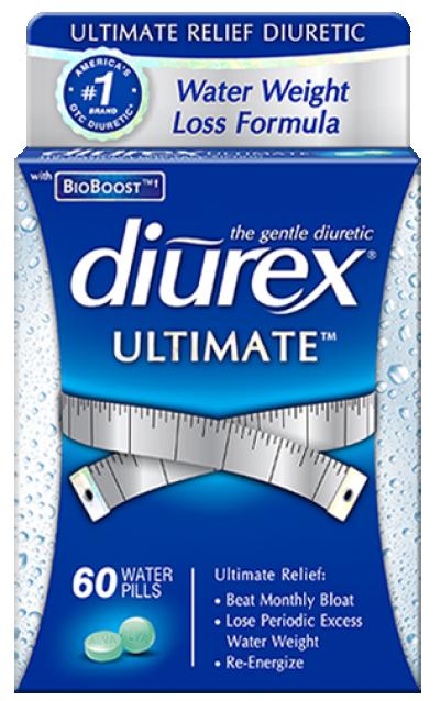 DIUREX ULTIMATE